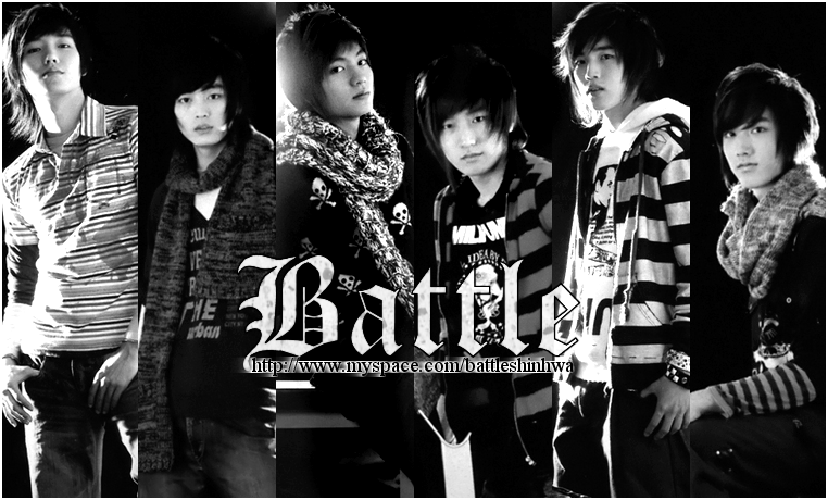 Battle Battlebanneraf8