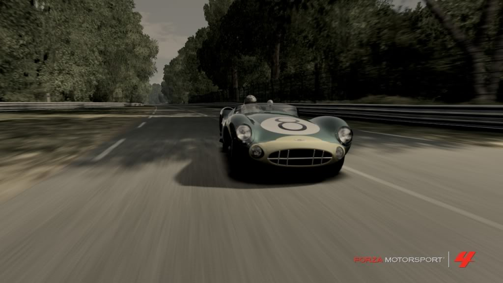 Porsche DLC Giveaway #1 - Le Mans Photo-comp Mossamdbr1