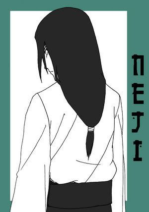 Cual es vuestro personaje preferido? - Página 3 Hyuuga_Neji_by_pokefreak