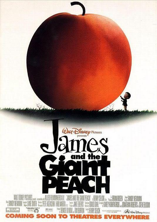 James et la Pêche Géante [Disney - 1996] James_and_the_giant_peach