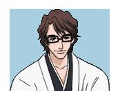 Sōsuke Aizen Aizen