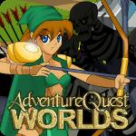 AQWorlds!