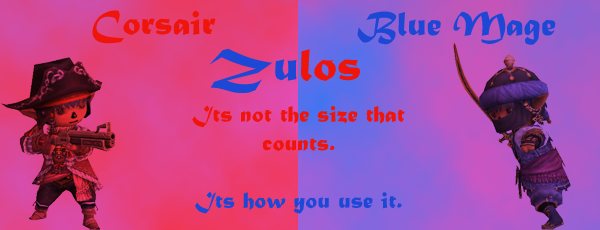 where are you claudus! Zulos