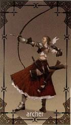 Clanes breve descripción. Archer