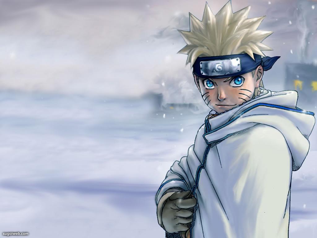 Galeria de Naruto 541