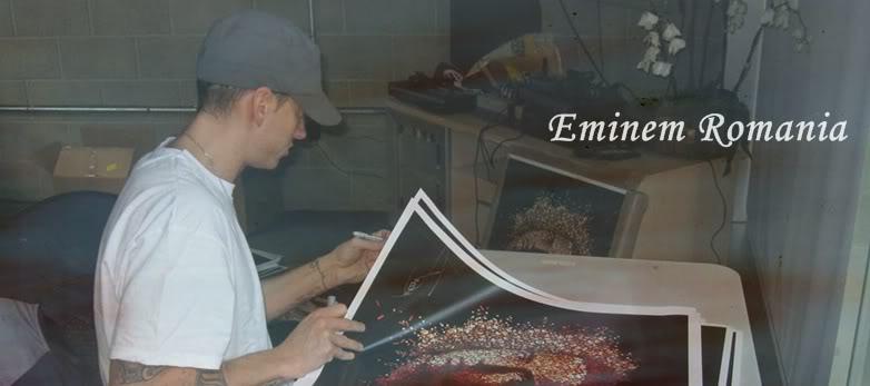 Eminem Romania