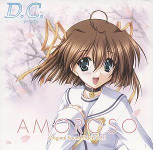 D.C. ~ダ·カーポ~ 初音島 OST.Vol.01 01