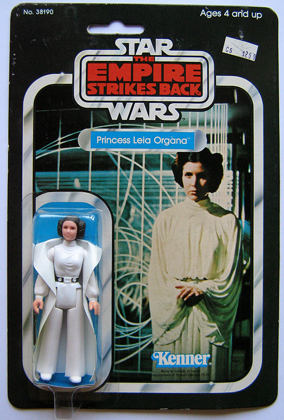 The TIG FOTW thread: Princess Leia PrincessLeiaESB31B