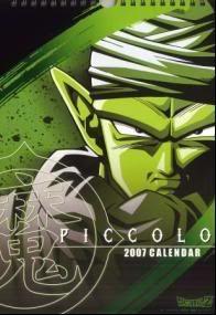 Calendarios Piccolo