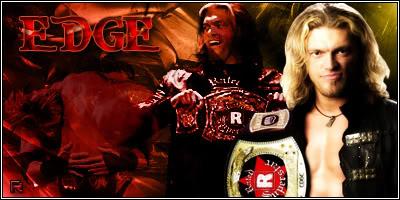créer un forum : Wrestling Fédération EDGE-1