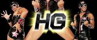 """SN """"active"""" thread  HG"""