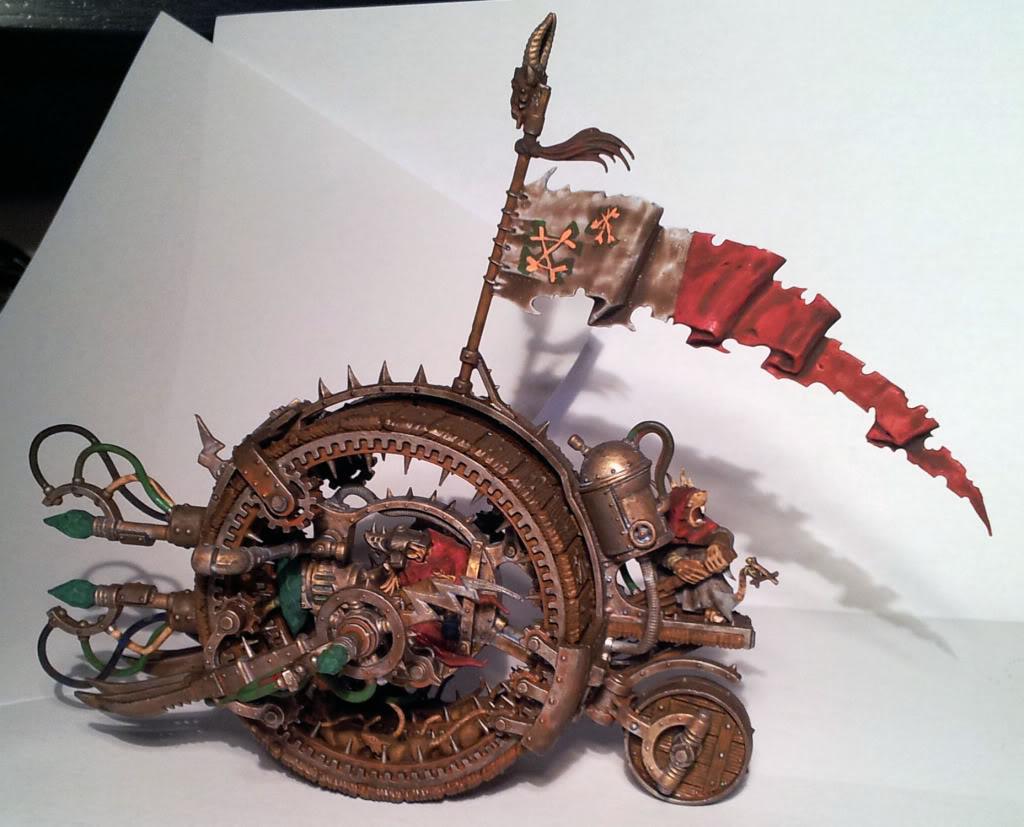 Doomwheel WIP Dw1