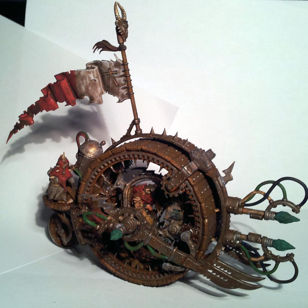 Doomwheel WIP Dw2