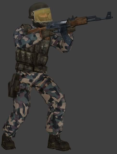 Skin releases Gign