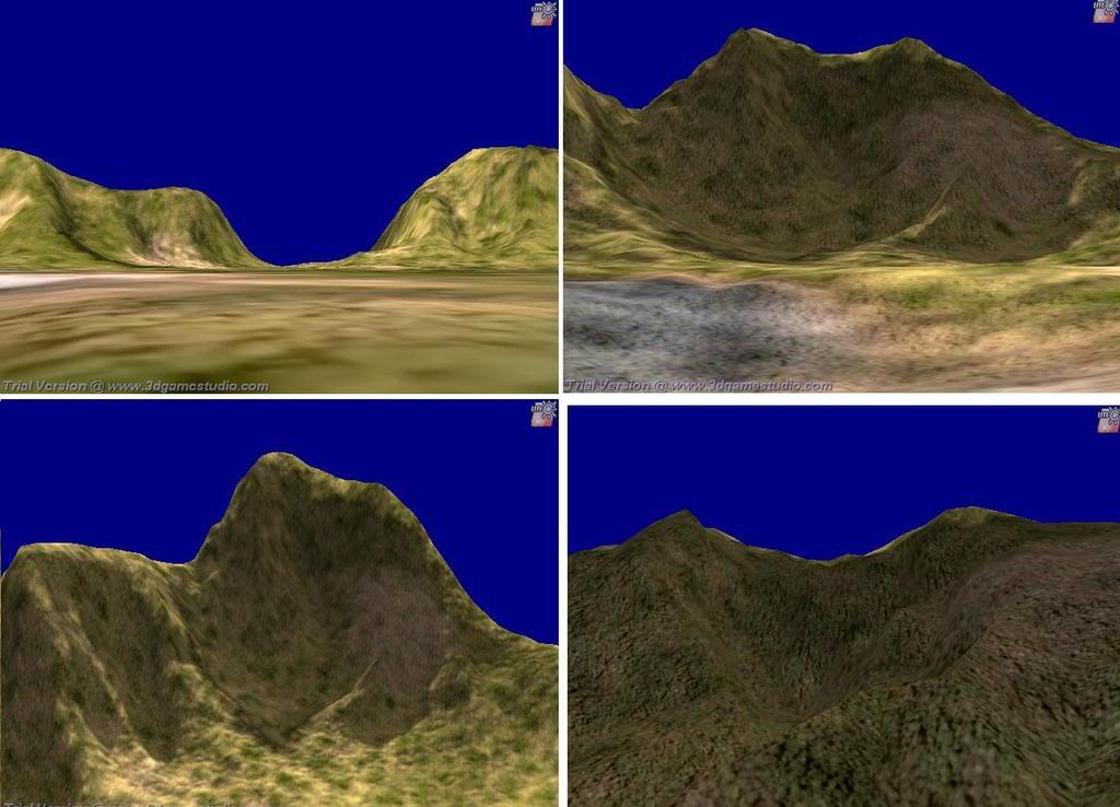 அழகு மலைகளின் காட்சிகள் சில.....02 - Page 42 Mountains