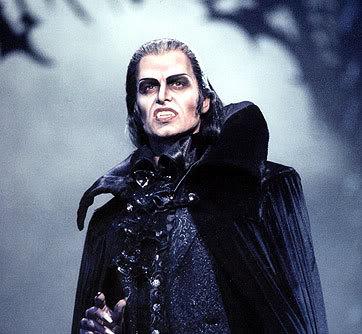 Vampire Va0007