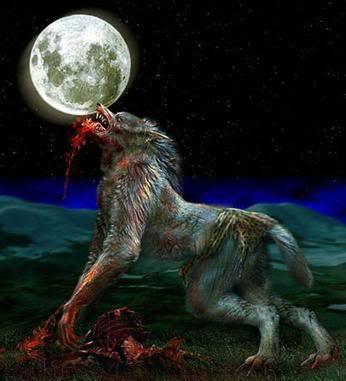 Werwolf Werwolf-1
