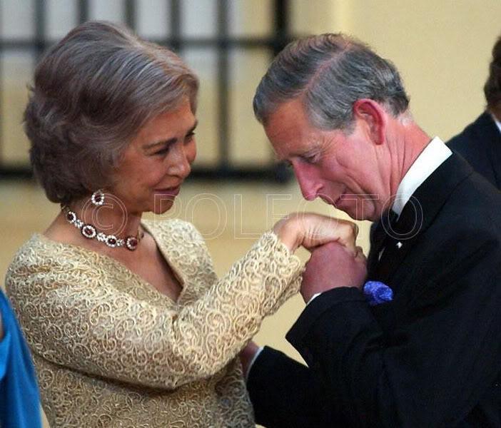 Juan Carlos y Sofía - Página 2 Sofiacarlos