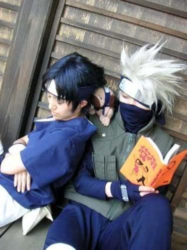 Cosplays de Naruto 1168581720_f