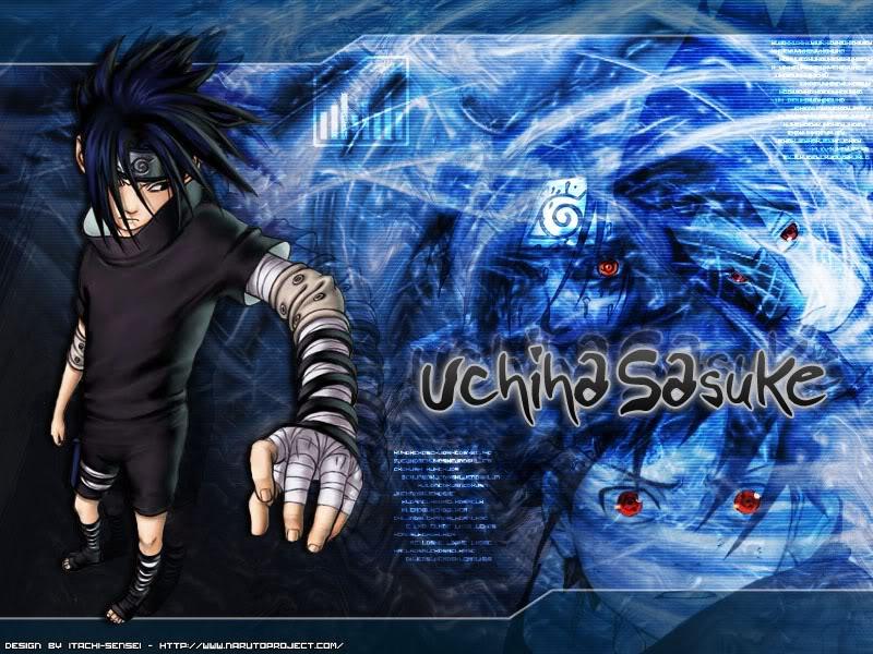 fan club huchiha Sasuke