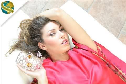 Miss World Italy - Claudia Russo Claudia10