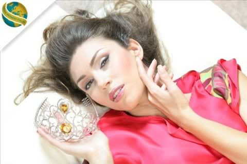Miss World Italy - Claudia Russo Claudia11
