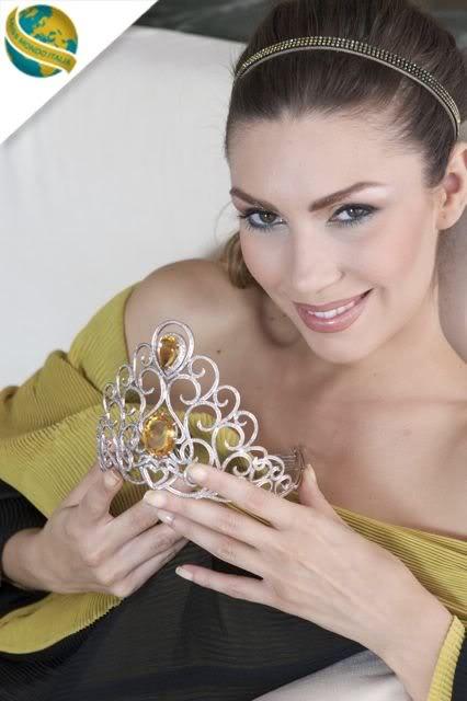 Miss World Italy - Claudia Russo Claudia8