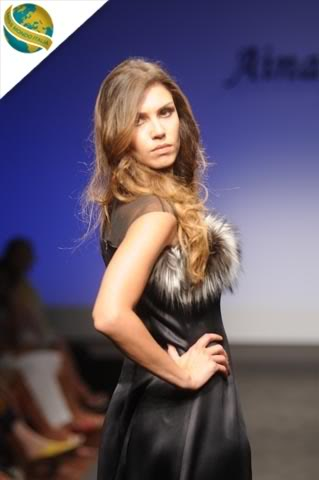 Miss World Italy - Claudia Russo Thumb1