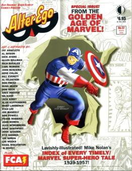 super héros Al1