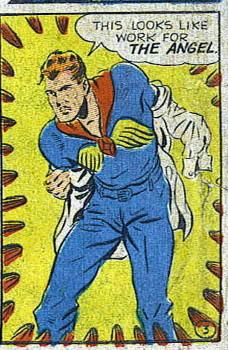 super héros Ang2