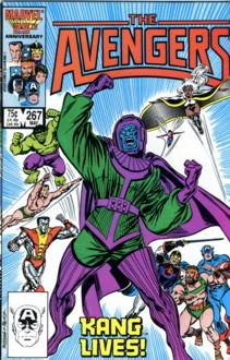 avengers Avengers1