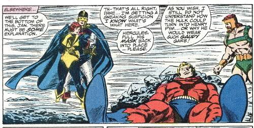 avengers Avengers4