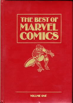 the best of marvel comics B1ye5