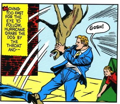 super héros Cap1-9