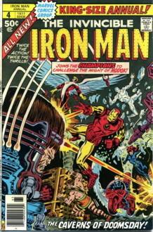 iron man Champ8