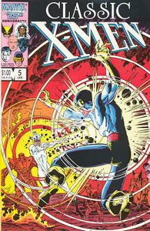 classic x-men Classic14