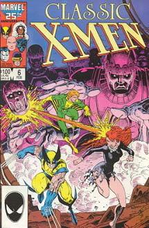 classic x-men Classic16