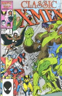 classic x-men Classic5