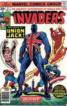 invaders E1-1