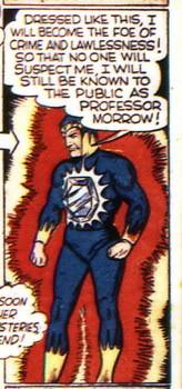 super héros F7-1