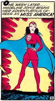 super héros H7-1