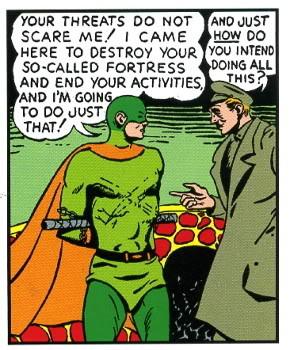 super héros H7