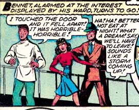 super héros H9-1
