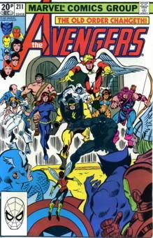 avengers I5-1