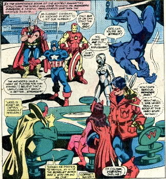 avengers I6-1