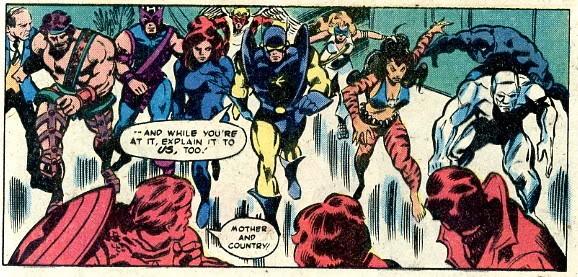 avengers I7-1