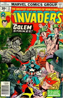invaders Inv1-1