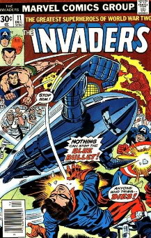 invaders Inv5-1