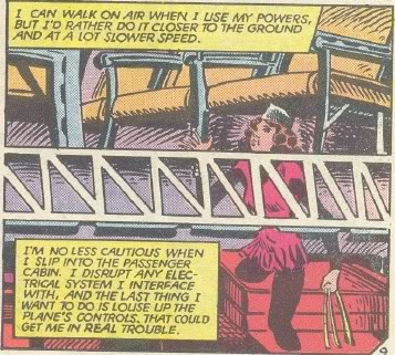 Kitty Pryde and Wolverine K3