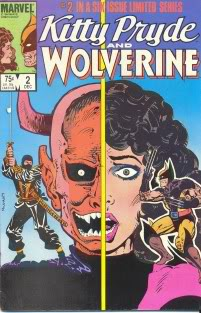 Kitty Pryde and Wolverine Kit1-2